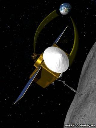 OSIRIS-REx (Nasa)