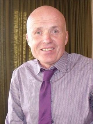 Sean McGlinchey