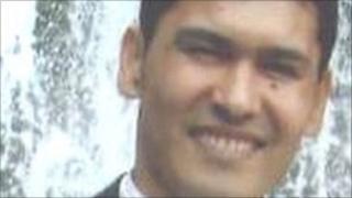 Zabihullah Rafiq
