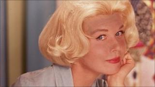 Doris Day in her 1950s heyday
