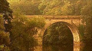 Prebends Bridge (pic courtesy of Terry Ferdinand)