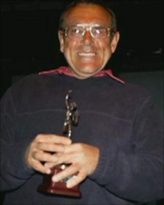 Bill Currie