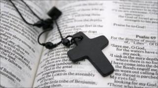 Cross in Bible