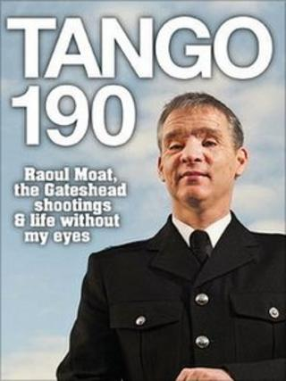 PC David Rathband book cover