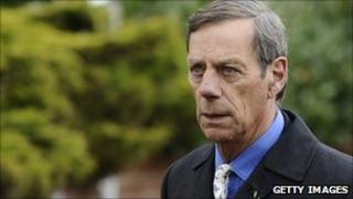 Henry Cecil, Getty Images