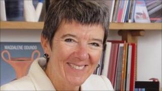 Professor Elaine Thomas