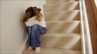 Anne's husband abused a young girl