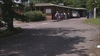 Nottinghamshire day care centre
