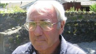Geoff Mahy