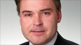 Children's Minister - Tim Loughton