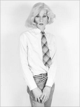 Andy Warhol - Altered Images