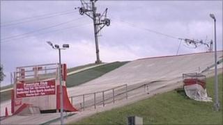 Silksworth Snowsport Centre