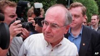 John Howard, 1999