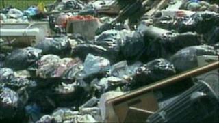 Waste generic