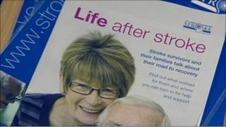 Stroke Association publication