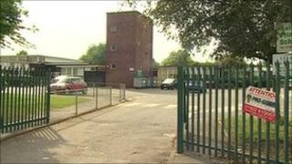 Hatherton primary school