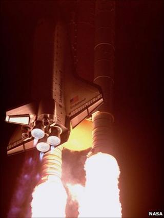 Shuttle (Nasa)