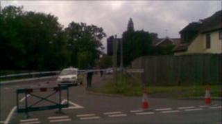 Cupernham Lane