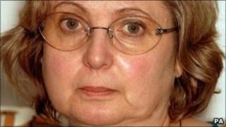 Nadia Eweida