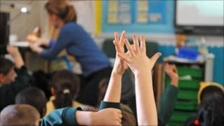 Classroom assistants concerned over pay