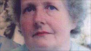 Margaret Beardon