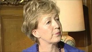 Andrea Leadsom MP, Conservative, South Northamptonshire
