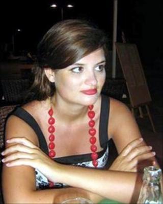 Lindsay Hawker