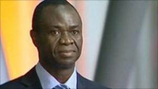 Dr Jerome Ikwueke