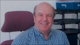 David Mockett