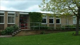Kirkley Middle School, Lowestoft