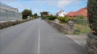 Route Militaire