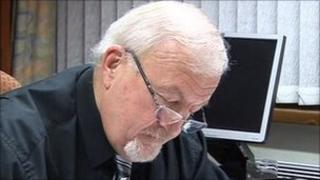 NI Ombudsman Tom Frawley expressed fears over new legislation