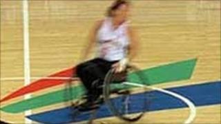 Paralympic generic