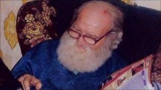 Albert Ryall