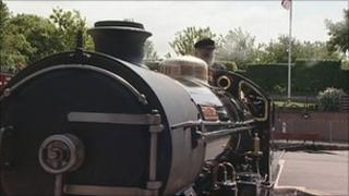 The Ravenglass and Eskdale Railway opened in 1875 to transport iron ore
