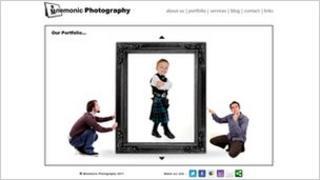 Mnemonic Photography