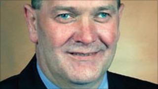 Derek Milligan