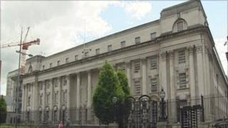 High Court, Belfast