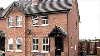 Home in Carnreagh, Portadown