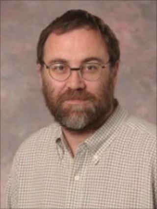 Professor David Allsop