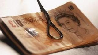 Health's share of spending grows