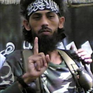 Umar Patek. File photo