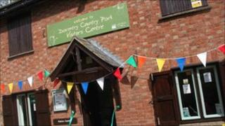Daventry Country Park Visitors Centre