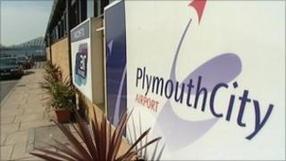 Plymouth City Airport