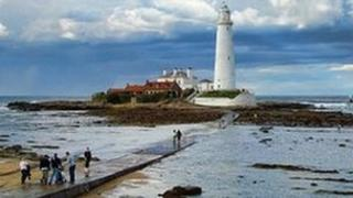 St Mary's Island