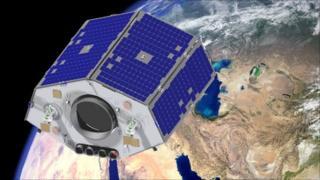 NigeriaSat-2