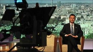 Culture Secretary Jeremy Hunt on the Andrew Marr Show