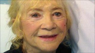 June Farrow