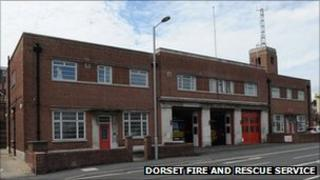 Weymouth Old Fire Station