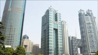 China banks